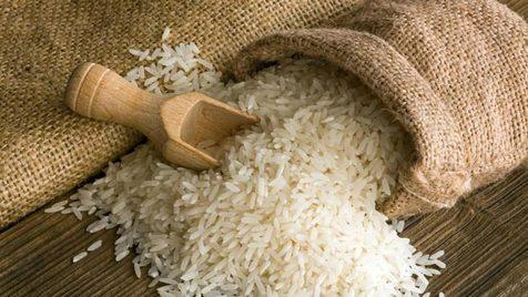 قیمت برنج ایرانی در بازار 8 درصد افزایش یافت