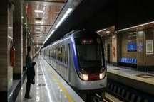 ناوگان مترو تهران به دو هزار واگن جدید نیاز دارد