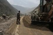 ۱۷۷ دستگاه ماشین آلات راهداری سیستان و بلوچستان بازسازی شد