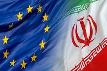 اتحادیه اروپا: تحریم های ضدایرانی آمریکا رابه رسمیت نمی شناسیم