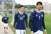 محل دیدار تیم های ملی ایران و ازبکستان مشخص شد