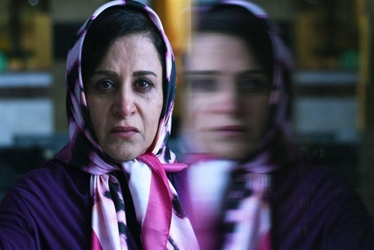 """رونمایی از پوستر """"شهربانو"""" در جشنواره جهانی فیلم فجر+ عکس"""