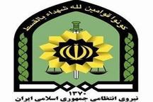 مامور قلابی بانک با هوشیاری شهروندان دستگیر شد