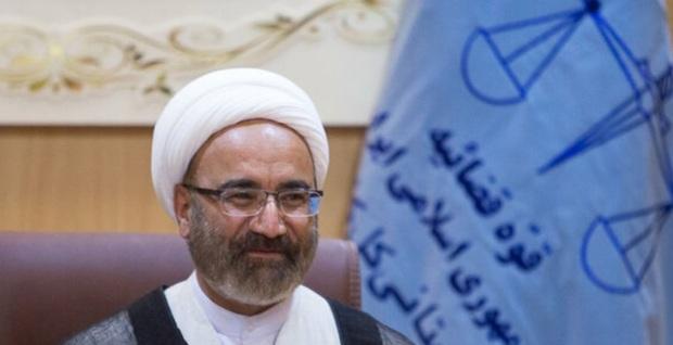 محمد مصدق معاون اول قوه قضاییه شد + سوابق
