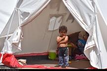 استاندار خوزستان:بحران های اجتماعی پس از سیل شروع می شود