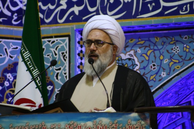 ملت ایران تا پای جان از مواضع رهبری حمایت می کند