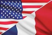 رایزنی وزرای دفاع آمریکا و فرانسه برای مداخله در خلیج فارس
