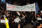 شهادت سردار سلیمانی مقدمه پایان حضور آمریکا در منطقه است