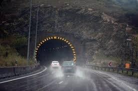 تردد در جاده های ارتباطی کهگیلویه و بویراحمد روان است