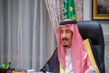 ملک سلمان در جریان سفر مخفیانه نتانیاهو به عربستان نبود