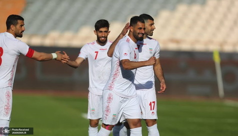 آخرین وضعیت امکاناتی کیش برای برپایی اردوی تیم ملی فوتبال+ تصاویر