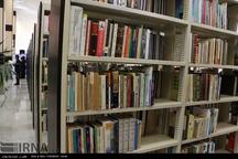 رشد 31 برابری کتابخانه های عمومی زنجان بعد از انقلاب اسلامی
