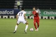 گل شجاع به عنوان بهترین گل لیگ قهرمانان آسیا انتخاب شد