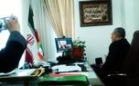 پیگیری مسائل کنسولی ایرانیان مقیم خارج از زبان معاون وزارت خارجه