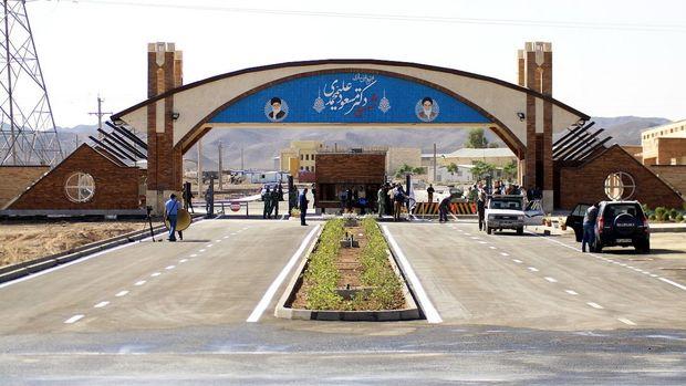 علت حادثه شبکه برق نطنز هنوز مشخص نیست