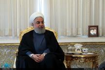 روابط تهران – پکن با اراده مقامات عالیرتبه دو کشور، در سطح بسیار مناسبی قرار دارد / امیدوارم شاهد تعمیق روابط و تحقق تفاهمات به عمل آمده در راستای منافع مشترک باشیم