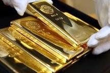 کشف 5 عدد شمش طلای قاچاق در شهرستان بانه