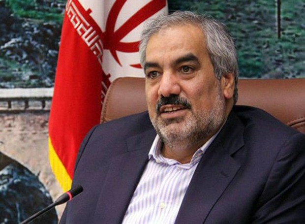 استاندار: هدف ما مطرح کردن کردستان به عنوان پایتخت نوروز ایران است