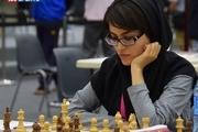 اطلاعیه فدراسیون شطرنج در پی ماجرای حکیمی فرد/ قانون اشتباه را اصلاح می کنیم!