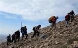 اجازه همسر برای کوهنوردی زنان متاهل الزامی شد+ عکس