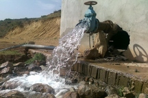 بهبود آبرسانی روستاهای رضوانشهر و املش