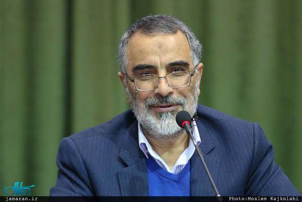 محمدعلی انصاری: مردم با همه مشکلات و سختی ها دفاع از امام و آرمان های امام را رها نکرده اند