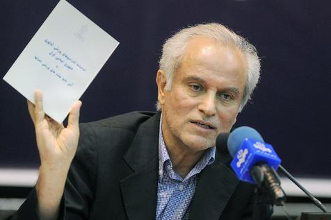 واکنش سجادی به اعتراض محمد موسوی