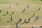 مسابقات فوتبال استان تهران ۱۰ روز تعطیل شد