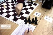 بانوی شطرنجباز گیلانی قهرمان مسابقات ناشنوایان کشور شد