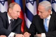 مکالمهی نتانیاهو و پوتین با محوریت ایران و سوریه