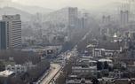 اعلام دو منبع مهم انتشار ذرات معلق در هوا
