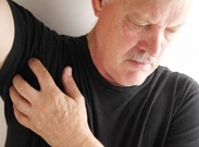 بیماری هایی با علامت درد زیر بغل