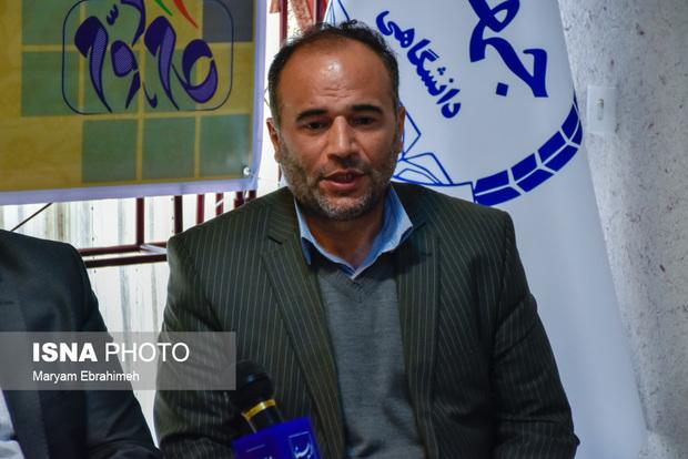 «همایش ملی نقش آموزش و پرورش در عملیاتی نمودن بیانیه گام دوم انقلاب اسلامی» در تبریز برگزار میشود