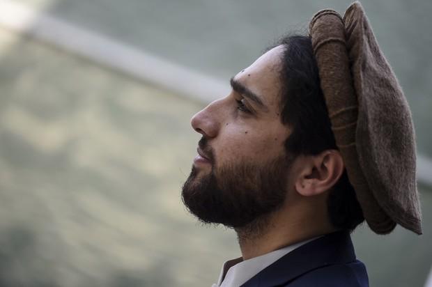 احمد مسعود: بسیاری از کشورهای منطقه در کنار طالبان هستند