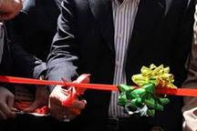 93 طرح عمرانی و اقتصادی در خمین بهره برداری می شود
