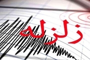 زلزله ۵.۸ ریشتری در سیرچ کرمان/ تا کنون خسارتی گزارش نشده است