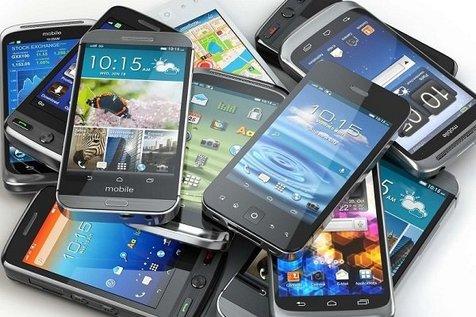 شگرد جدید فروش گوشیهای قاچاق