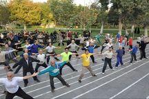مدیرکل ورزش و جوانان: ۸۰ درصد تهرانیها ورزش نمیکنند