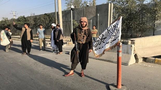 روسیه در حمایت از طالبان سنگ تمام گذاشت!