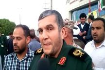 قرارگاه سپاه 14 هزار و 945 پروژه را در خوزستان اجرایی کرد