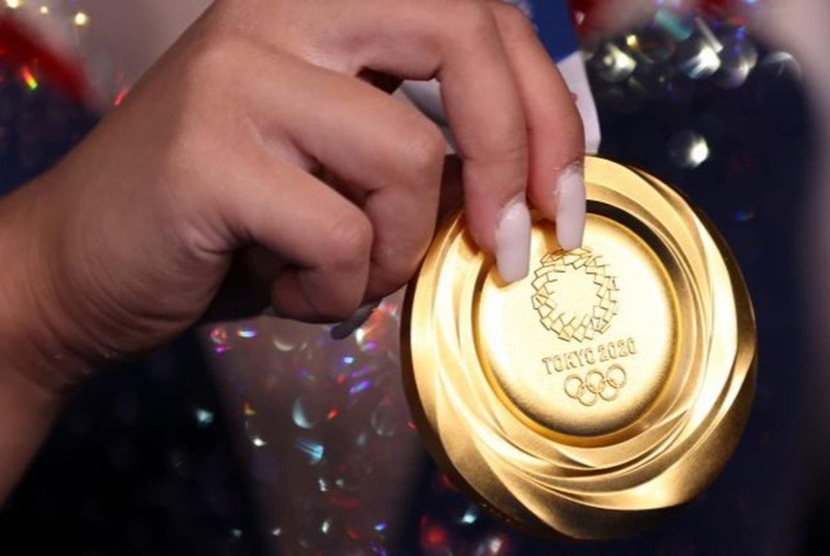 واکنش مسئولان ژاپن به خراب شدن مدال المپیک 2020