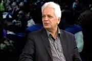انتقاد حاج رضایی به پدر آرات حسینی