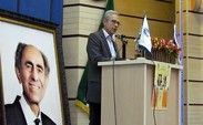 درگذشت پروفسور و ریاضیدان برجسته ایران