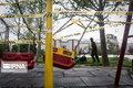 تصاویر/ پارک های تهران در روزهایی کرونایی