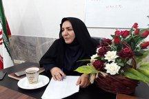 افتتاح ۳پروژه زیر نظر اداره بهزیستی کاشان در دومین روز از دهه فجر