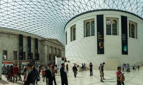 از 10 موزه و گالری معروف دنیا در دوران کرونا بازدید کنید!