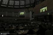 پیام تصویری آیت الله العظمی جوادی آملی در سومین کنگره بزرگداشت آیت الله هاشمی