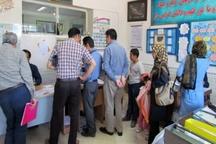 مدارس سابق نمونه دولتی مشهد ثبت نام در پایه هفتم ندارند