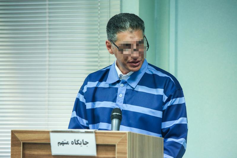 سومین جلسه دادگاه رسیدگی به پرونده یکی از متهمین نفتی