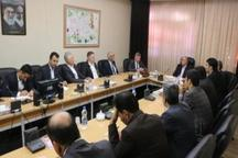 بررسی نحوه سرمایه گذاری شرکت کولوبریس هلند در استان کرمان